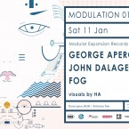 TV HI RES MODULATION 010 GEORGE APERGIS JOHN DALAGELIS SIX DOGS