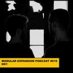 MODULAR EXPANSION PODCAST 019 NX1