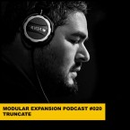 MODULAR EXPANSION PODCAST 020 TRUNCATE