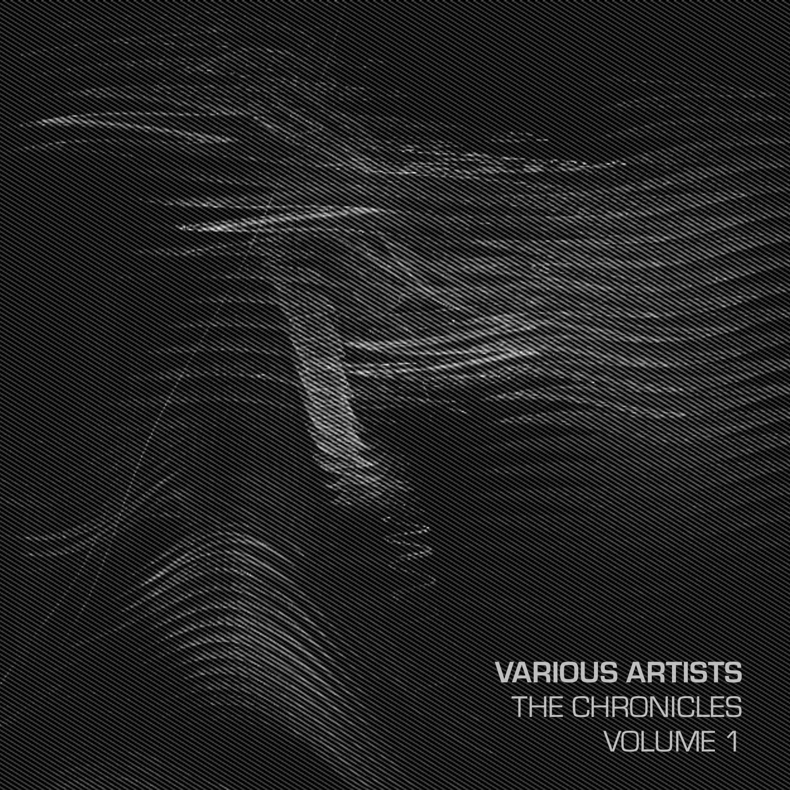 Various Artists - The Chronicles (Volume 1) - Modular Expansion records MELTD01